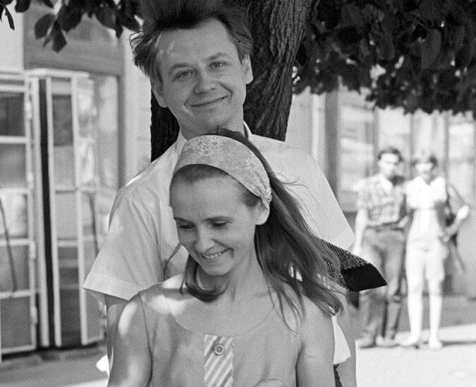 Олег табакова людмила крылова фото 169