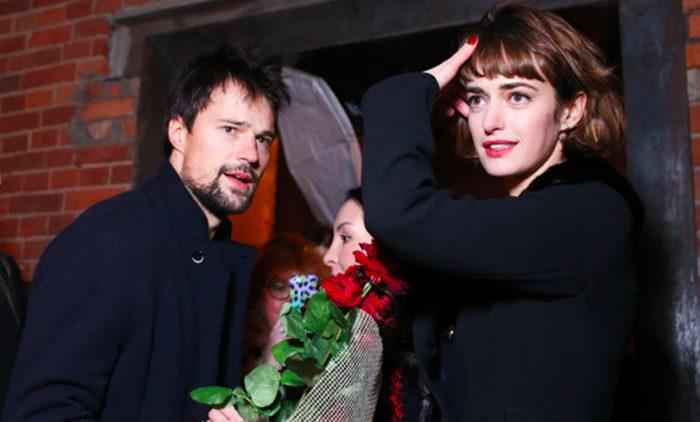 Данила козловский и его бывшая жена урсула thumbnail