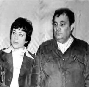 Раиса Рязанова биография личная жизнь семья муж дети фото