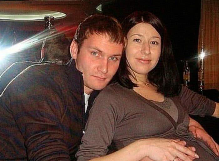 Николай Наумов биография личная жизнь семья жена дети фото
