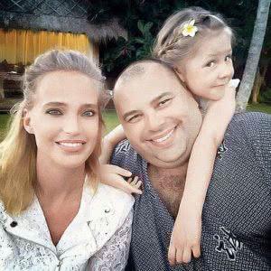 Ольга Фадеева биография личная жизнь семья муж дети фото