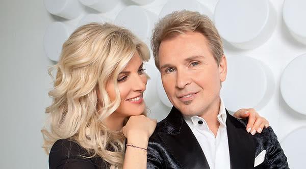 Александр малинин и его жена эмма