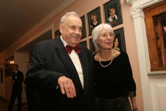Картинки по запросу Эльдара Рязанова и Эмма Абайдулина
