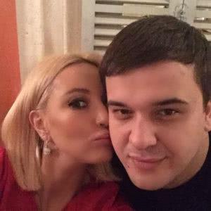 Лера Кудрявцева показала своего 25-летнего сына (фото