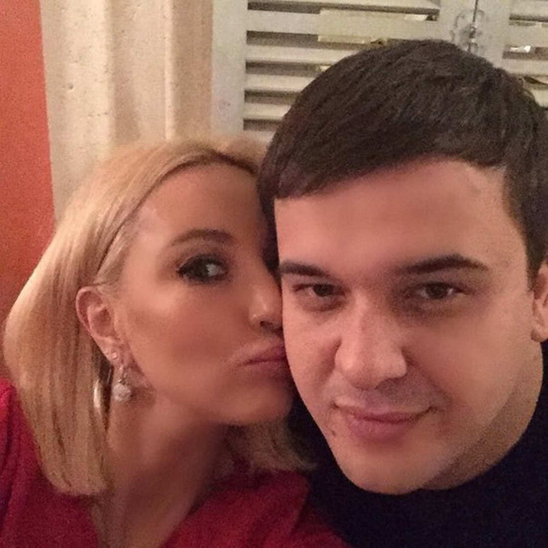 Личная жизнь Леры Кудрявцевой муж сын Жан фото