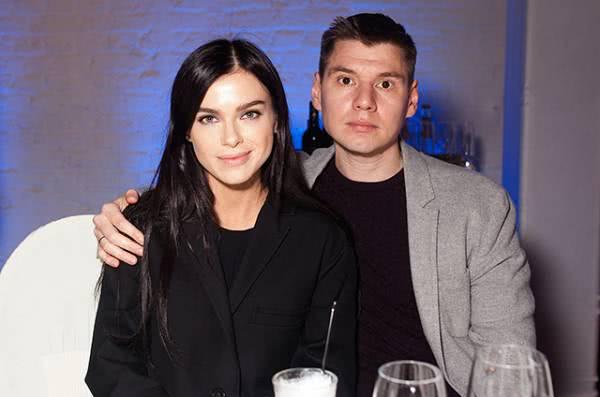 фото дмитрий сергеев и темникова