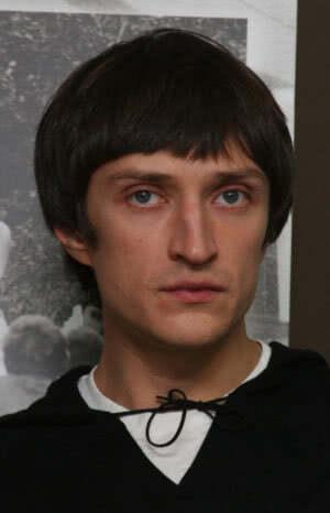 Юрий Чурсин: фильмы и сериалы актера, жена и личная жизнь, биография с фото