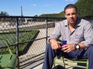 """Лавров андрей - актер, сыгравший в сериале """"след"""". биография, личная жизнь, фильмы"""