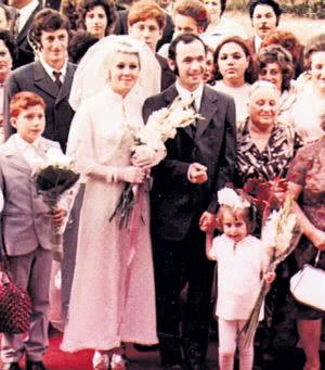 Любовь успенская биография семья дети фото