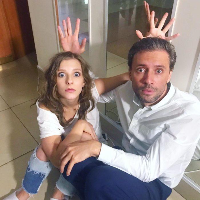 Лиза Арзамасова биография личная жизнь семья муж дети фото