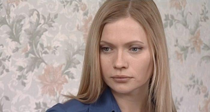 Голая Татьяна Черкасова