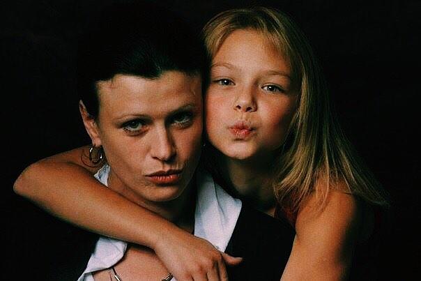 Сестры вилковы актрисы фото