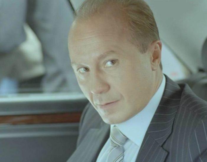Андрей Панин — фильмы и фото с актером, биография, дети и личная жизнь