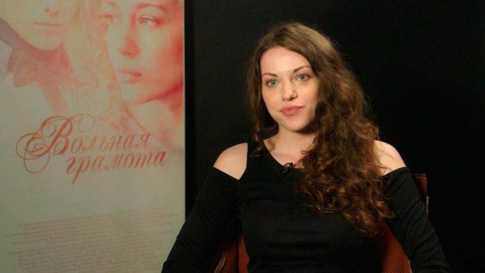 Ксения разина актриса личная жизнь