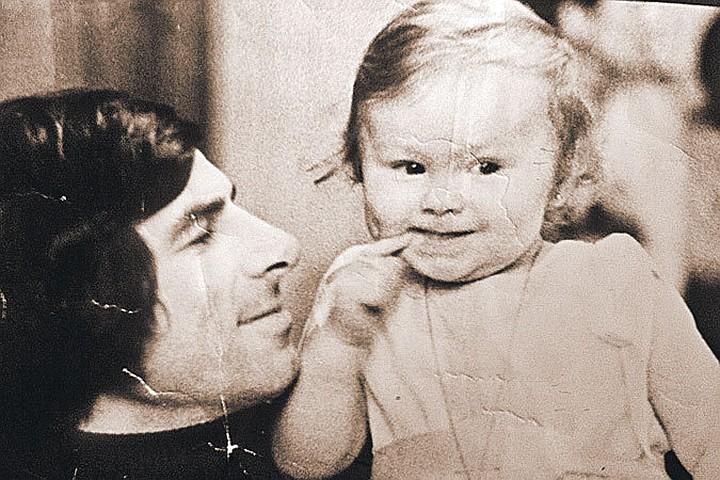фото валерия харламова и его жены ирины всего