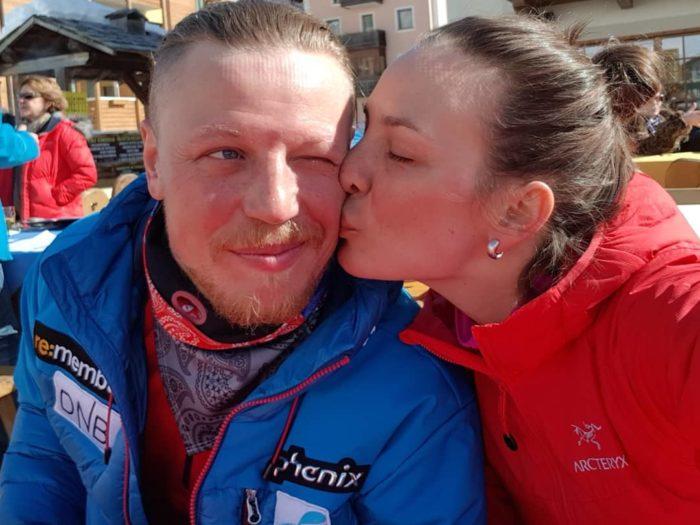 Анна Попова актриса  личная жизнь муж  DietWink