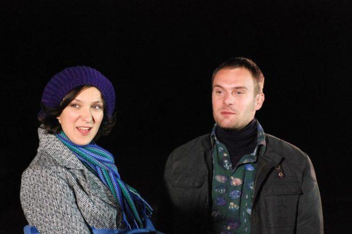 Никита Емшанов — фильмы с участием актера, его биография и личная жизнь с Екатериной Бирюковой
