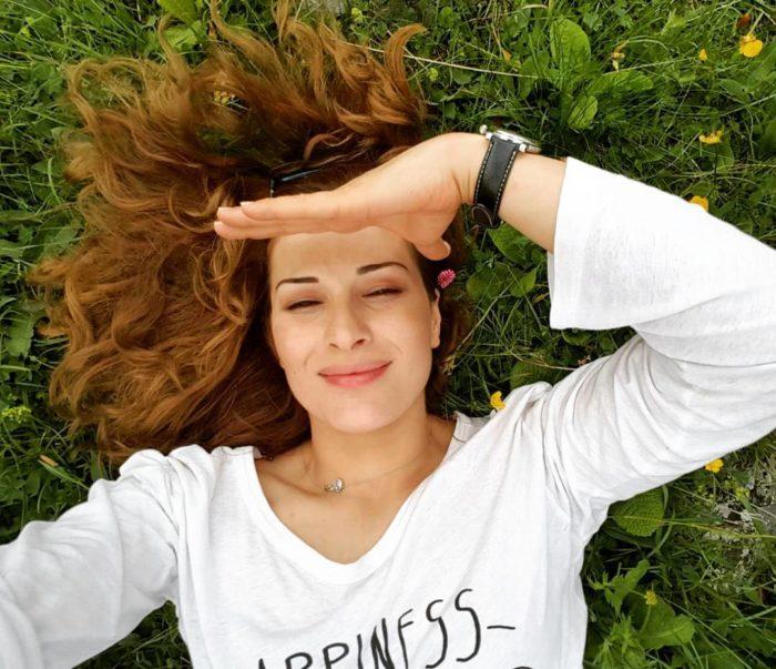 Нина гогаева - биография знаменитости, личная жизнь, дети