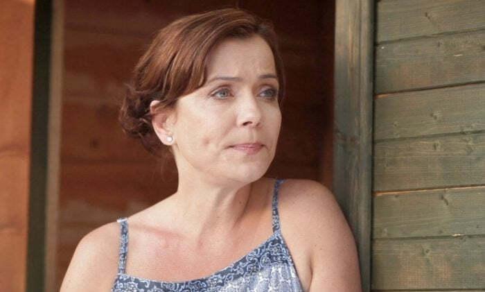 Екатерина Семенова  меняет профессию