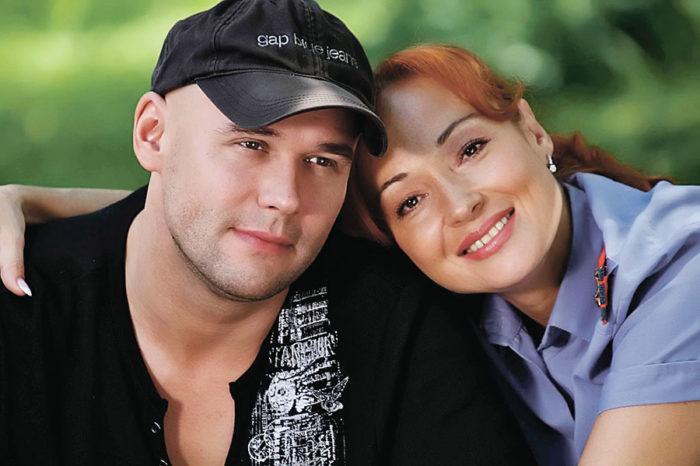 Виктория Тарасова биография личная жизнь семья муж дети  фото