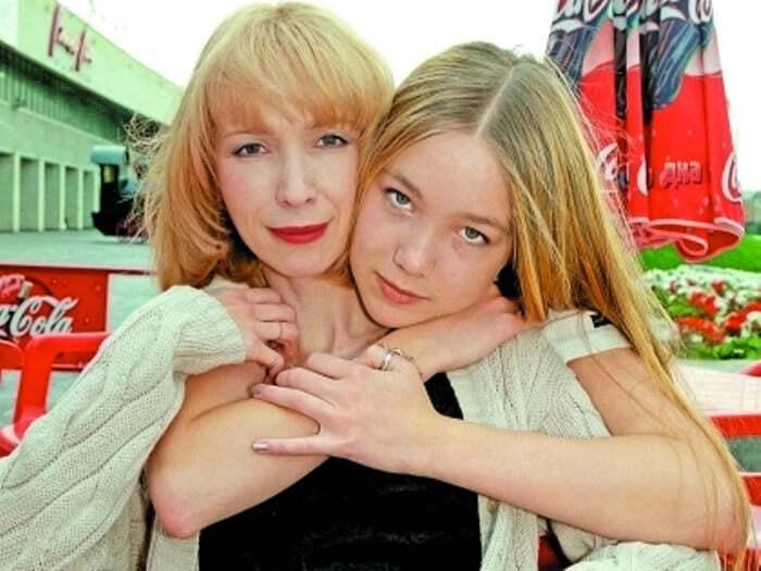 Дарья Мороз биография личная жизнь семья муж дети  фото