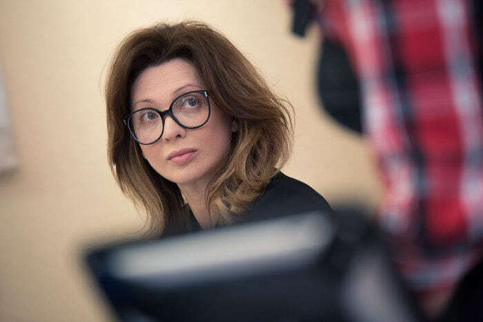 Ольга Дроздова биография, фото и личная жизнь: семья, муж и дети