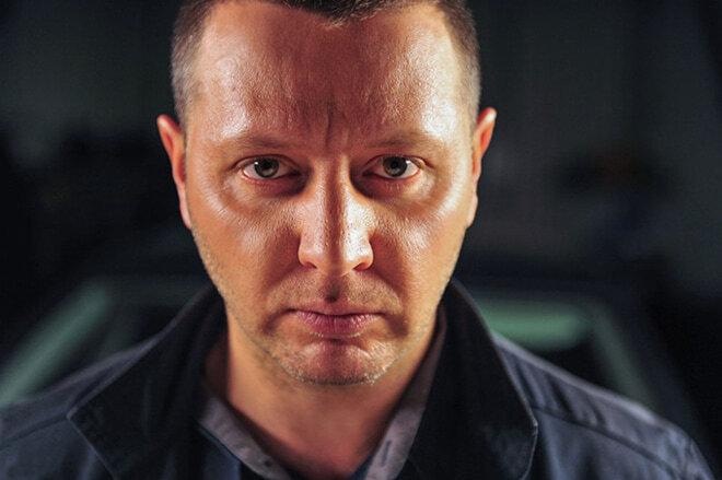 Карпов как зовут актера