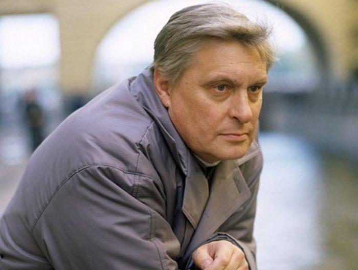 Олег Басилашвили биография личная жизнь актера!
