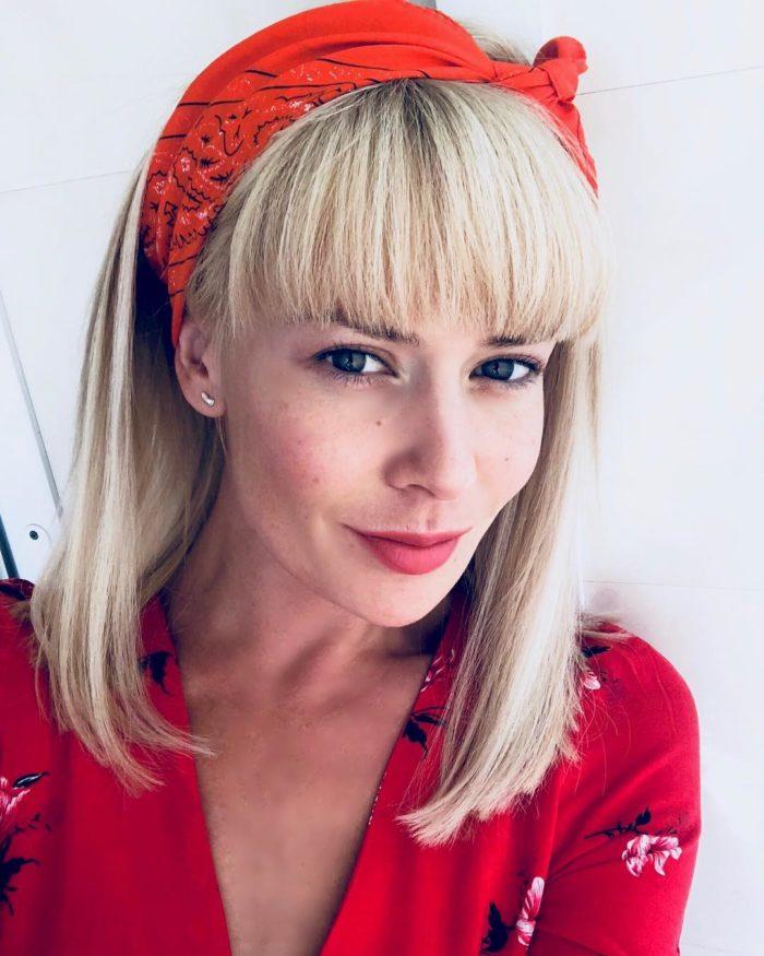Наталья ноздрина биография личная жизнь