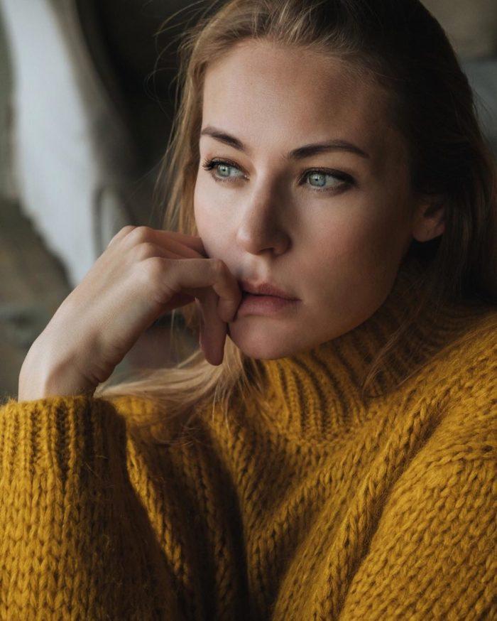 Артистка юлия мельникова