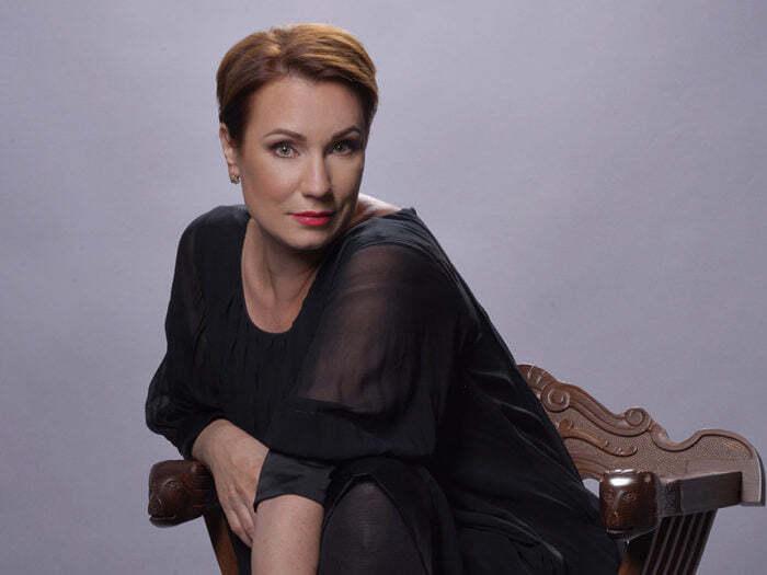 Ольга тумайкина биография фото