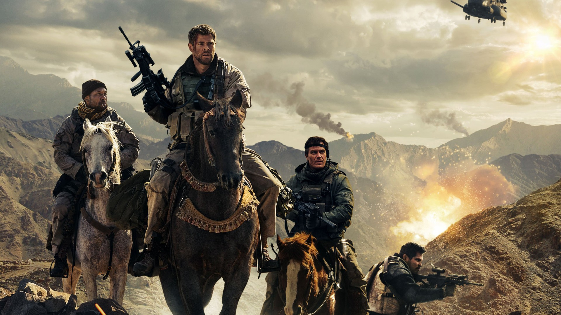 лучшие исторические фильмы 2018 список самых хороших