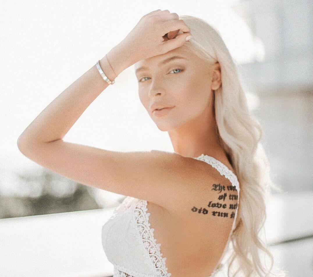 Alena Shishkova Nude Photos 55