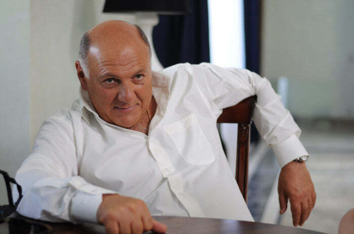 Сергей Газаров биография личная жизнь семья жена дети фото