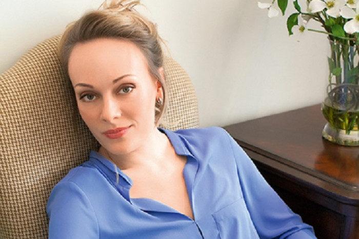 Ольга Ломоносова биография личная жизнь семья муж дети  фото