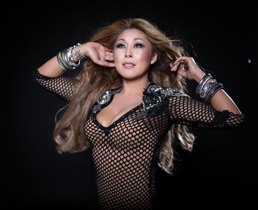 Анита Цой актер