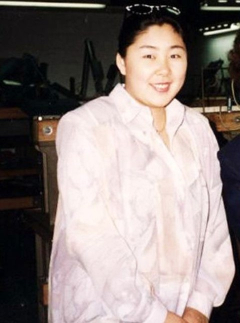 Анита Цой – биография и личная жизнь с мужем, фото и песни певицы