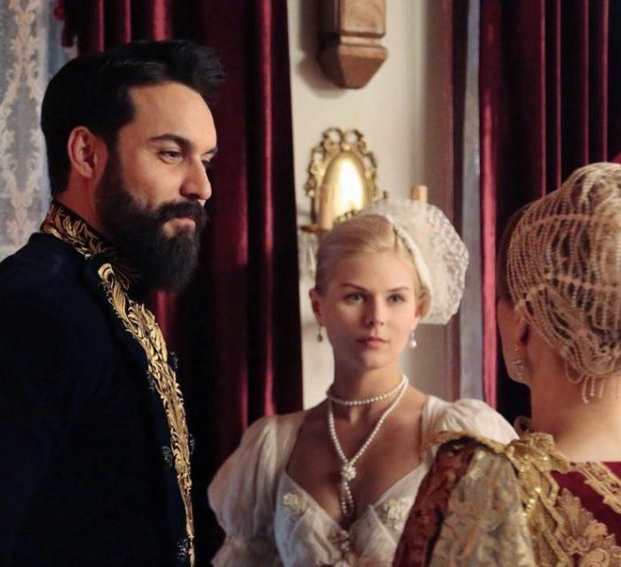Султан моего сердца9