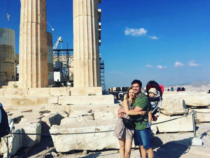 Алексей Анищенко биография личная жизнь семья жена дети фото