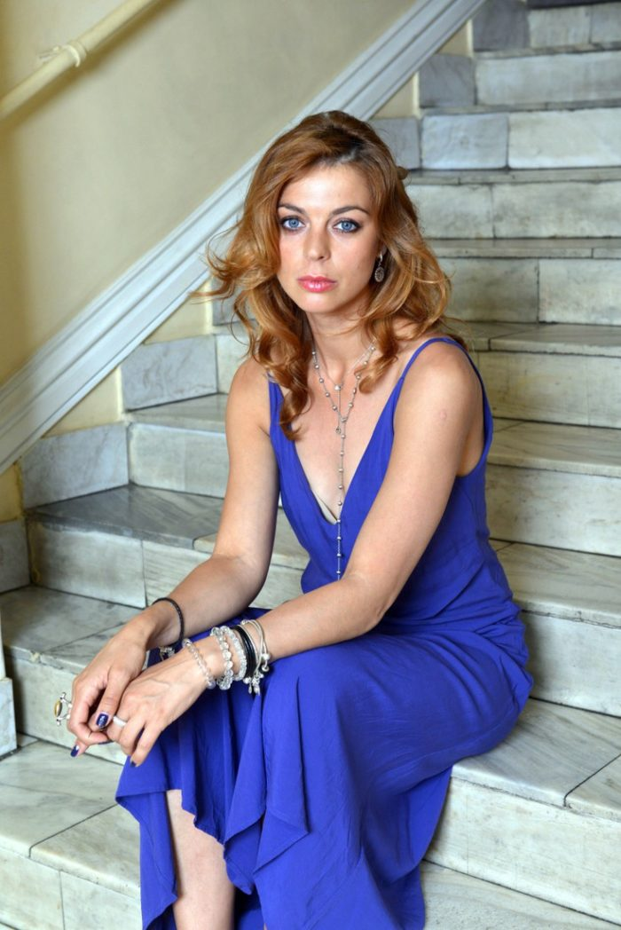 Актриса кристина кузьмина фото