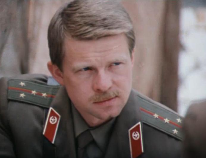 Сергей парфенов актер бывший муж людмилы артемьевой фото
