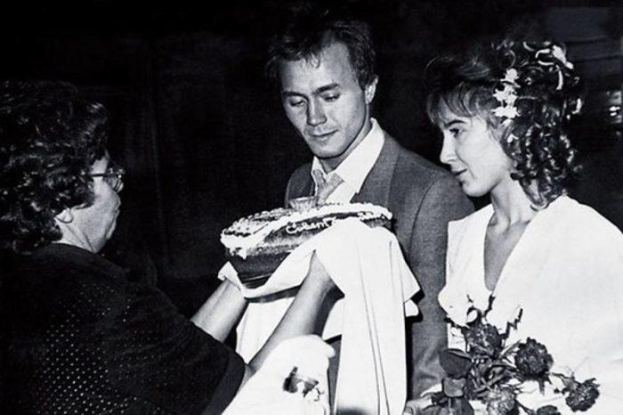 Андрей Панин биография личная жизнь семья жена дети фото