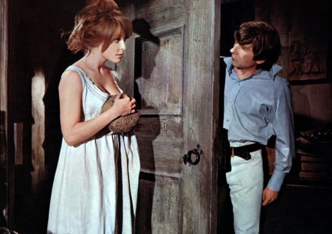 Bal des vampires -1967- tour