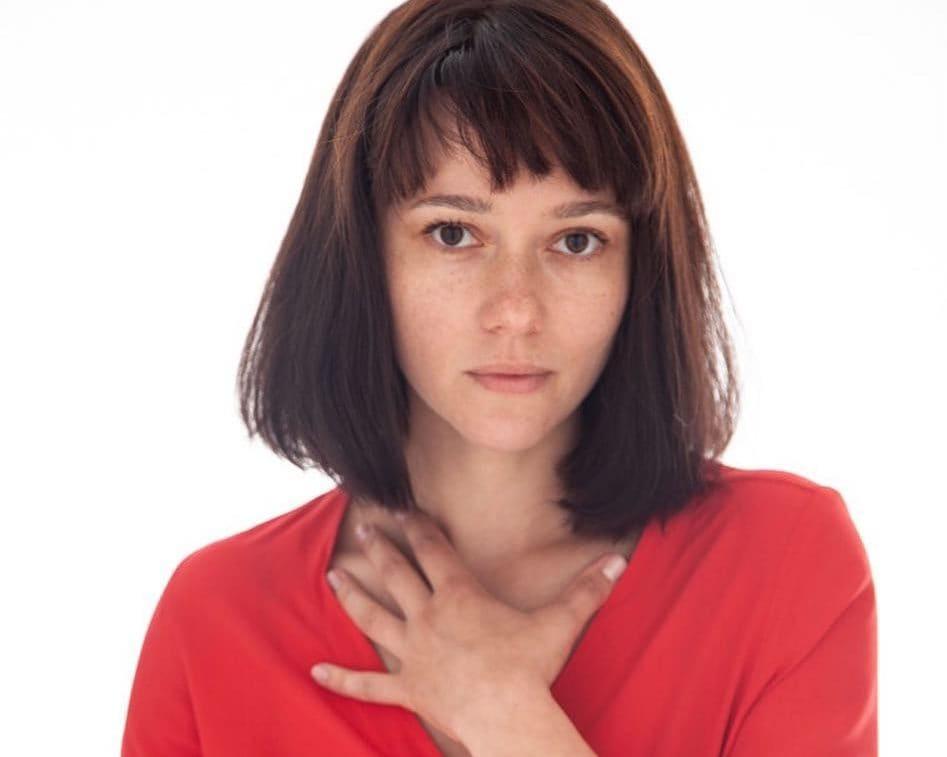 этом разделе актриса ольга гришина личная жизнь фото тиханович один