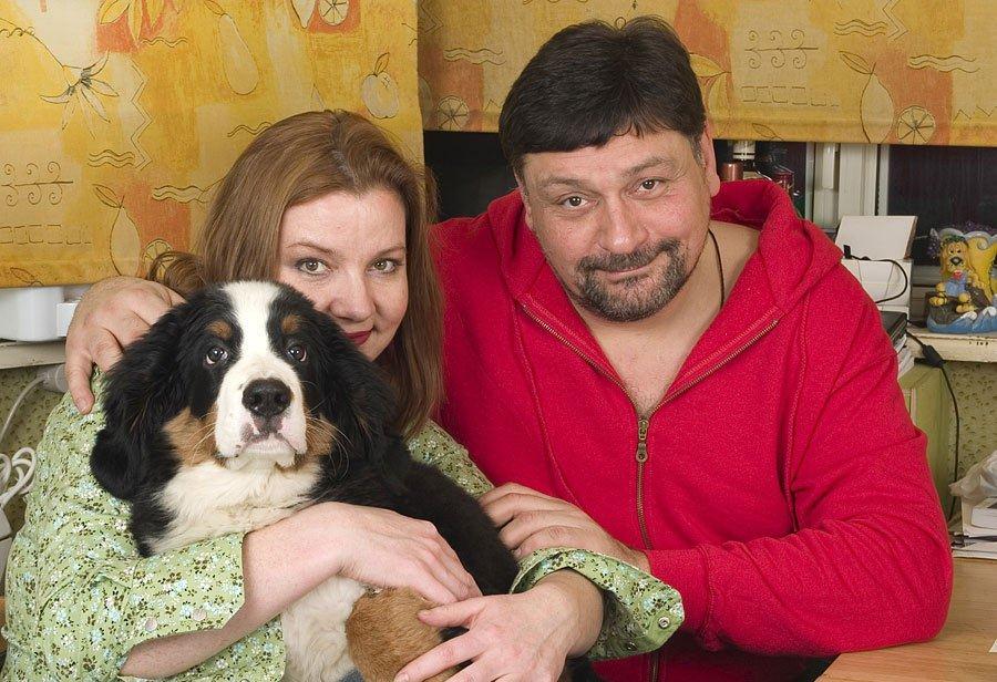 фото жены дмитрия назарова чтобы