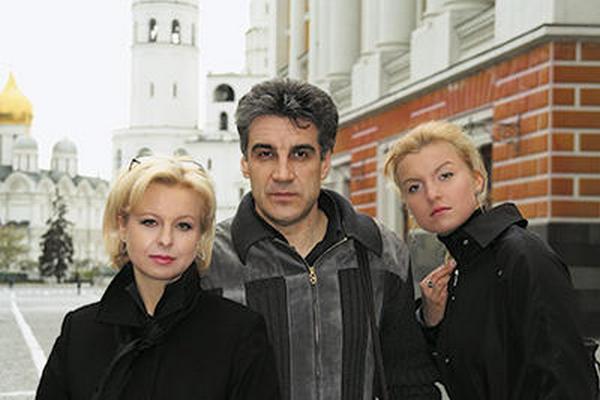 Ольга пиманова биография личная жизнь