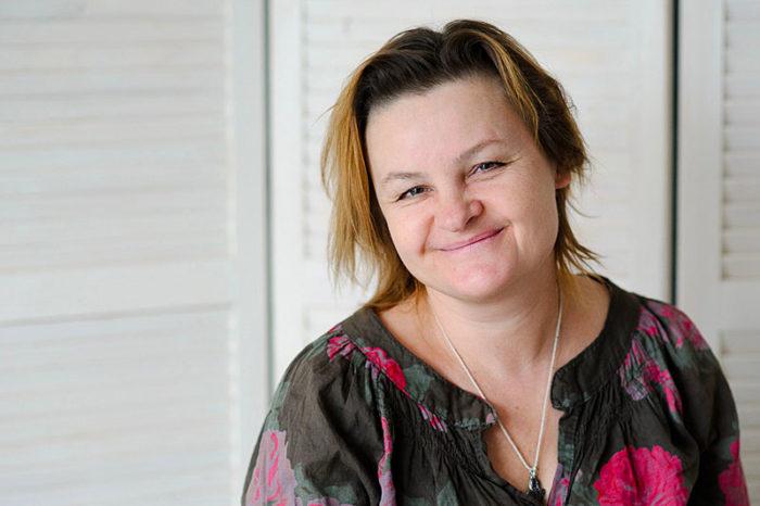 Ольга лапшина биография личная жизнь