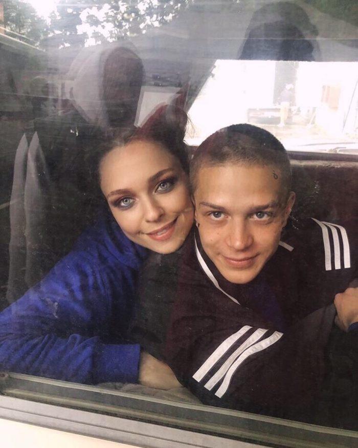 Анастасия Крылова Голая Xcadr