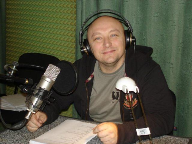 Михаилом Хрусталев4