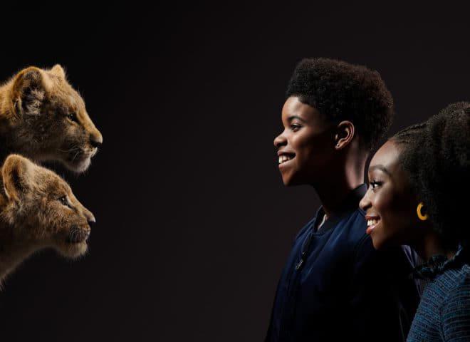 король лев35